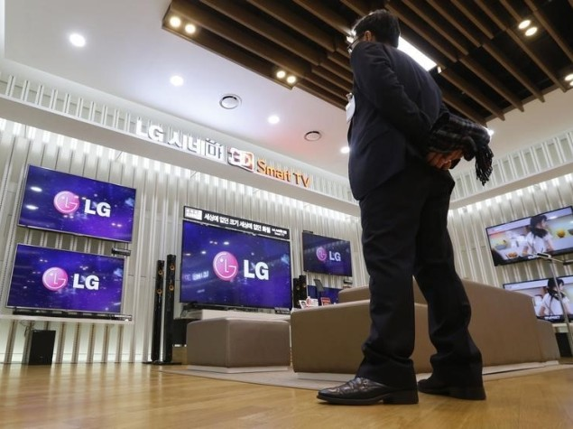 LG Electronics Posts Strong Q2 Profits on Mobile and TV Growth