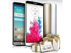 LG G3 Prime With Snapdragon 805 Unveiled as LG G3 Cat.6 in South Korea