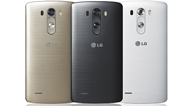 LG Trademarks More G3 Variant Names; G3 Prime Spotted at Bluetooth SIG