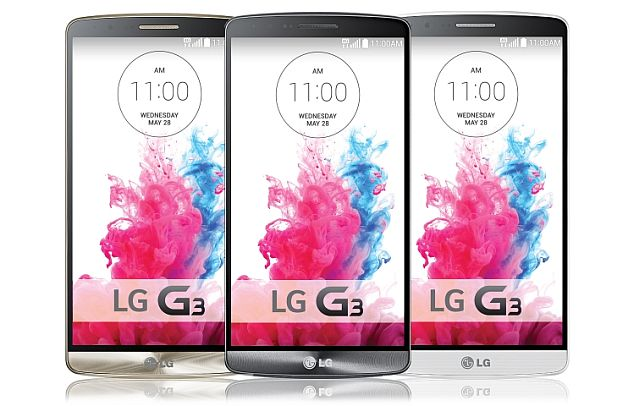 LG G3 Features, Images Briefly Listed on LG Netherlands Ahead of Launch