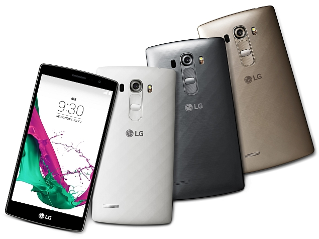 LG G4 Beat With 5.2-Inch Display, Octa-Core SoC Launched
