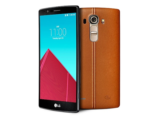 LG G4 Dual SIM Variant Launched in Select Countries