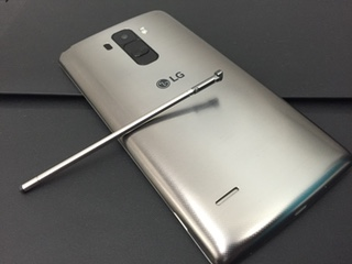 LG G4 Stylus Review: A G4 Only in Name