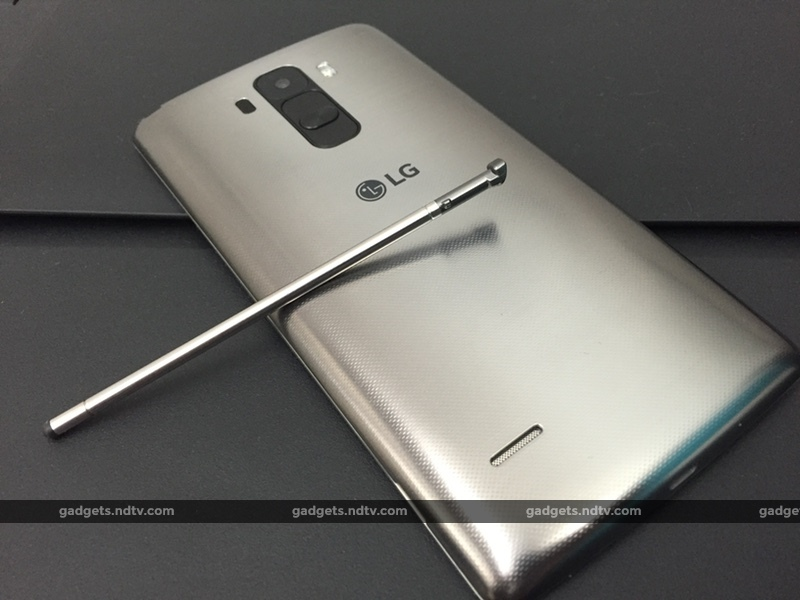 LG G4 Stylus Review: A G4 Only in Name | NDTV Gadgets360 com