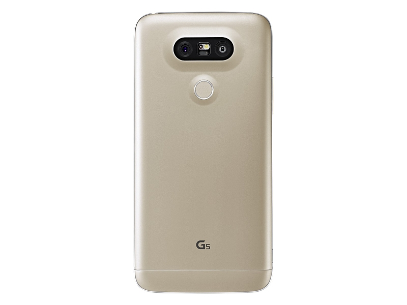 LG G5 Goes Up for Pre-Bookings in India at Rs. 52,990