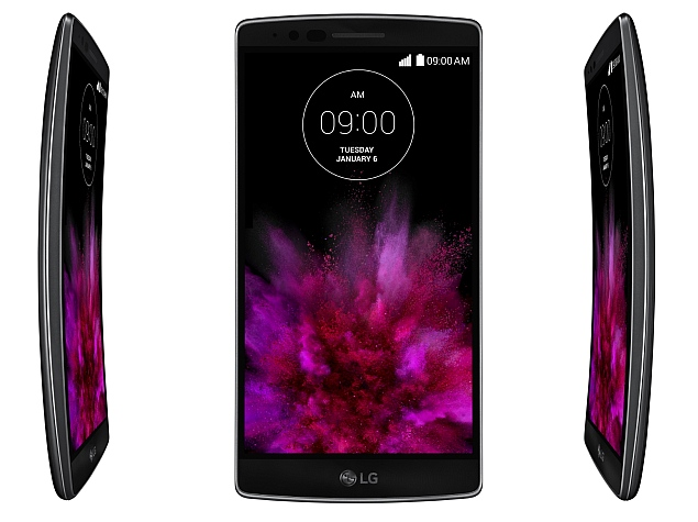 LG G Flex2 With 5.5-Inch Curved Display, Snapdragon 810 SoC Launched