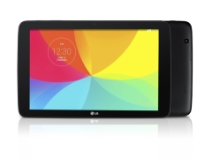 LG G Pad 10.1 Global Roll-Out Begins