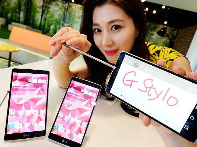 LG G Stylo With 2TB microSD Card Support, 3000mAh Battery Launched