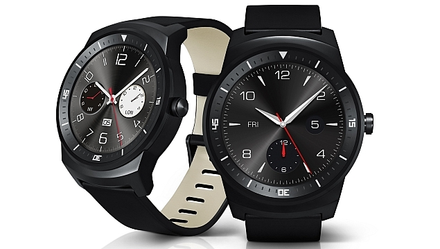 LG G Watch R Price Revealed; Most Expensive Android Wear Smartwatch So Far