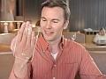 LG G Flex advertisement showcases 'the most human phone ever'