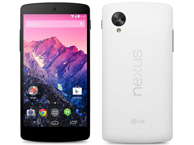 Google Nexus 6 Will Not Be Made by Us: LG Executive