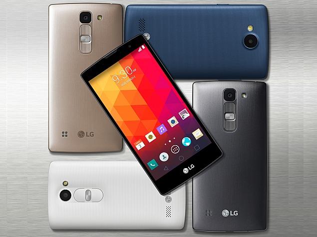LG Joy, Leon, Magna, Spirit Mid-Range Smartphones' Global Rollout Begins