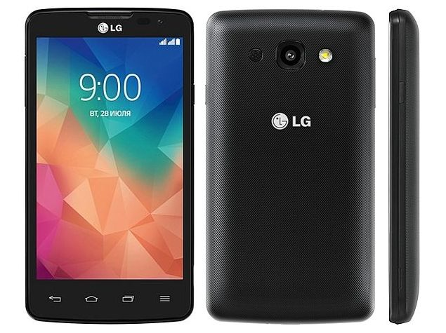LG L60 With 4.3-Inch Display and Android 4.4 Listed on Company's Site