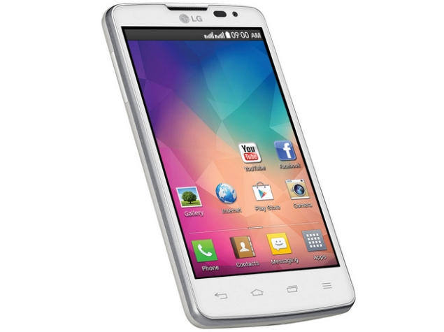 LG L60 Dual With Android 4.4.2 KitKat Launched at Rs. 9,000