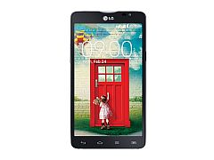 LG L80 Dual With 5-Inch Display and Android 4.4 Launched at Rs. 17,500