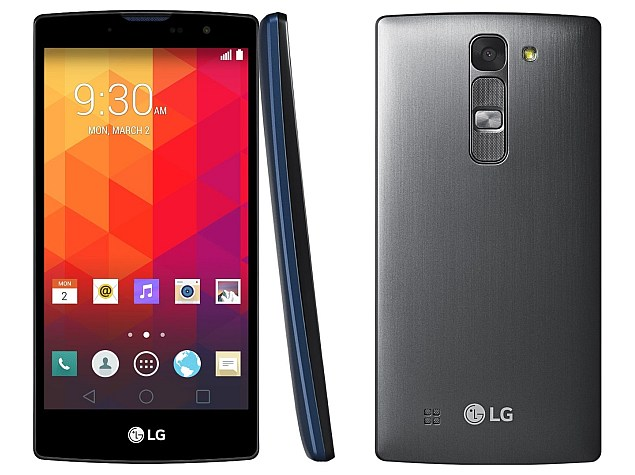 LG Magna With Android 5.0 Lollipop Launched at Rs. 16,500