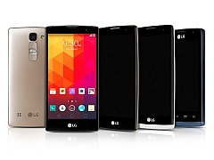 LG Magna, Spirit, Leon, and Joy Launched Ahead of MWC 2015