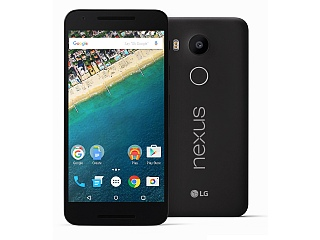 Google Nexus 5X to Go on Sale in India From Wednesday