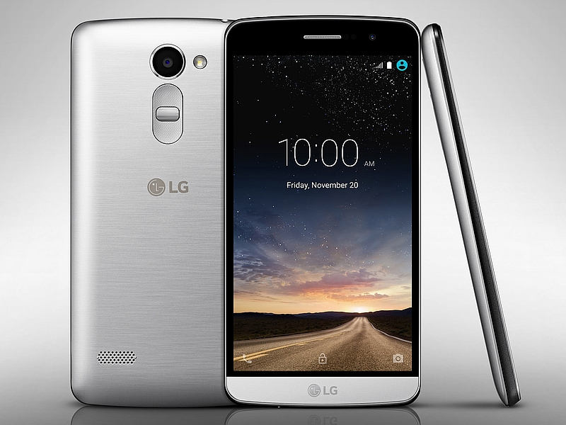 LG Ray With 5.5-inch Display, Octa-Core SoC Launched