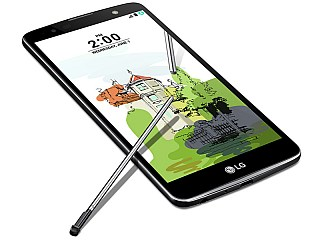 LG Stylus 2 Plus Launched in India: Price, Specifications, and More