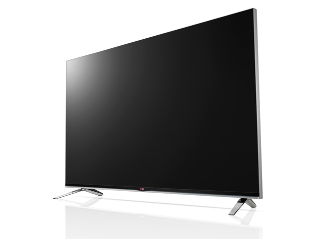 LG Launches WebOS-Based 3D TVs in India