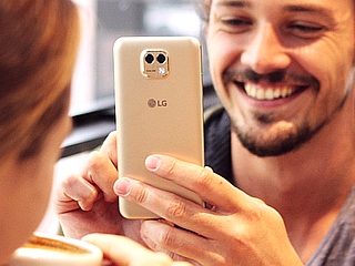 LG X cam, X screen Start Rolling Out Globally