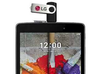 LG G Pad III 8.0 FHD Tablet With 4G LTE Support Now Available Online