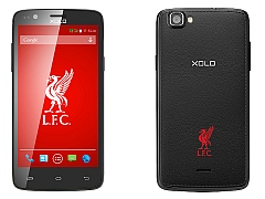 Liverpool FC Edition Xolo One Smartphone Launched at Rs. 6,299