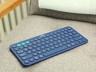 Logitech K380 Multi-Device Bluetooth Keyboard, M337 Mouse Launched in India