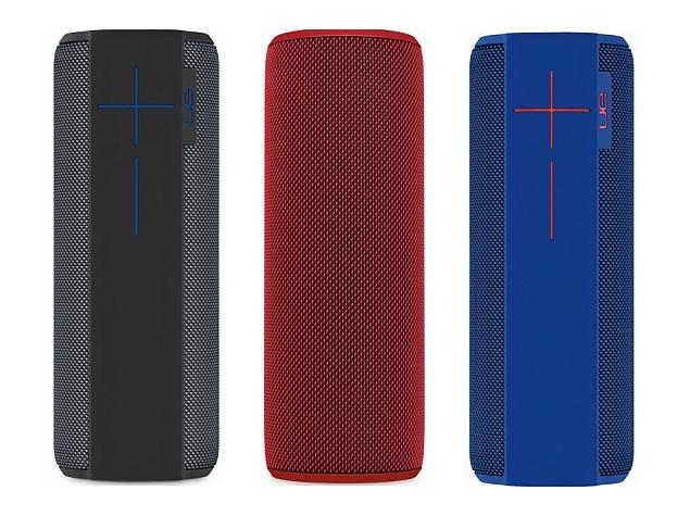 Logitech's UE Launches Megaboom Wireless Speaker Ahead of CES 2015