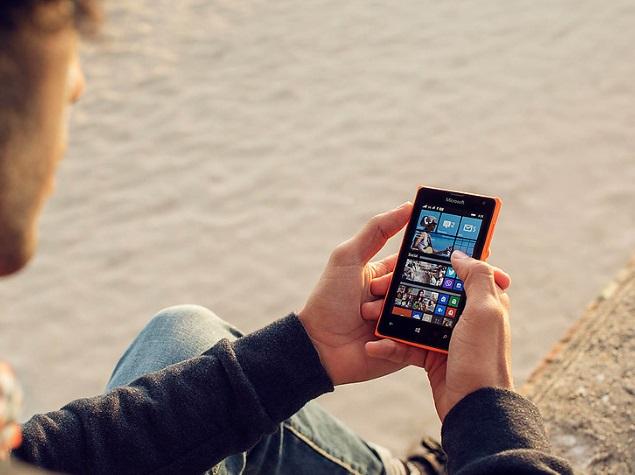 Microsoft Lumia 435, Lumia 532 Launched Alongside Dual-SIM Variants
