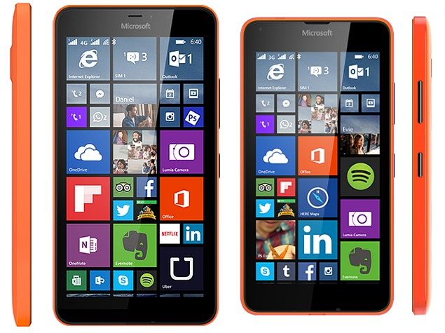 Microsoft Lumia 640 and Lumia 640 XL Dual-SIM Phones Launched in India
