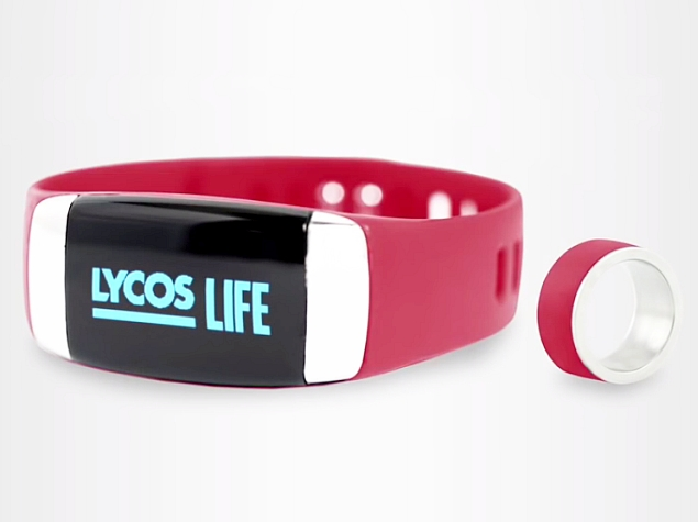 Lycos Life Band and Ring Wearables Launched in India
