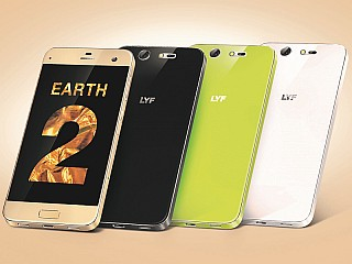 Lyf Earth 2 Launched in India: Price, Specifications, and More
