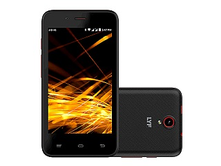 Lyf Flame 4 With 4G VoLTE Support, 4-Inch Display Launched at Rs. 3,999