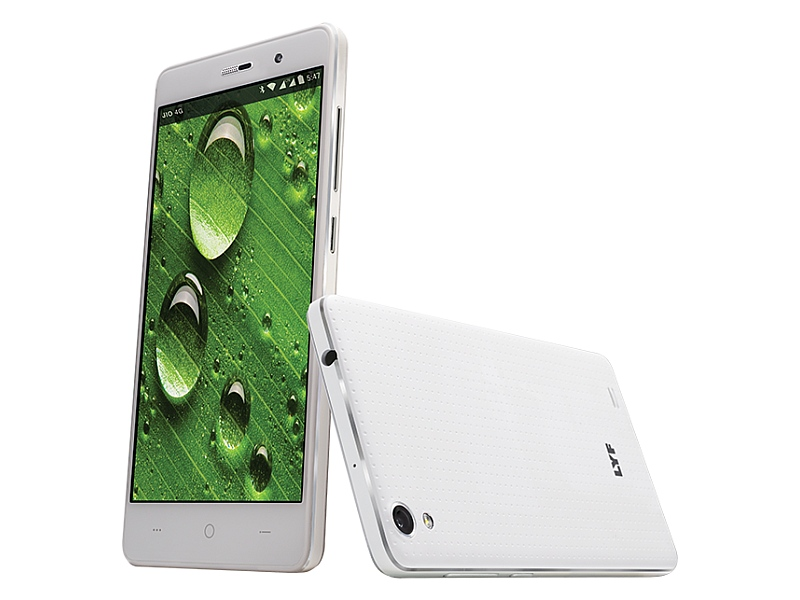 Lyf Water 4, Water 6 Launched in India: Price, Specifications, and More