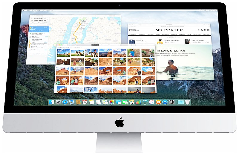 Apple's OS X 10.11.4, watchOS 2.2, and tvOS 9.2 Now Available for Download