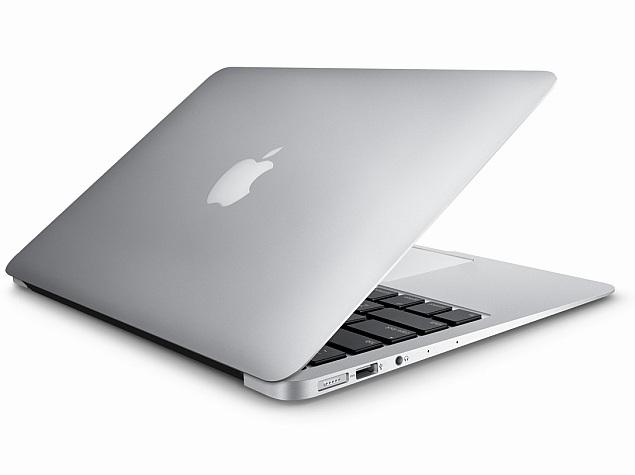 12-Inch Retina Macbook Air Will Skip Apple's Thursday Event: Report