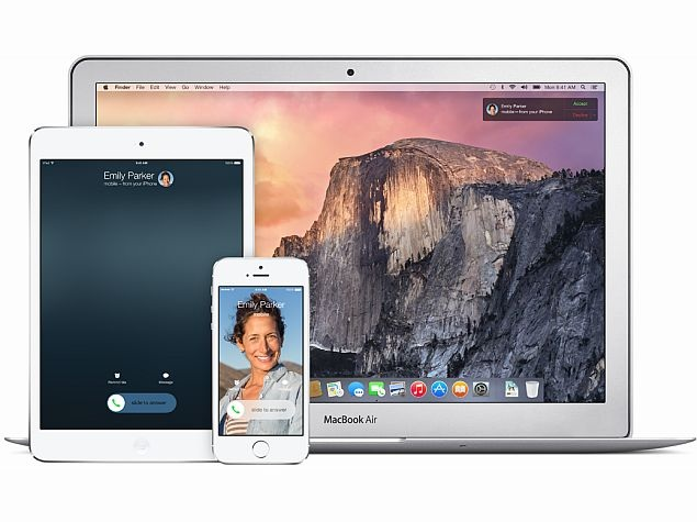 iOS 8 and OS X Yosemite to Get FaceTime Audio Conference Calls: Report
