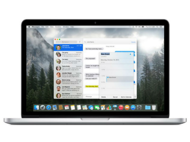 MacBook Pro Overhaul to Bring Touch ID, Oled Touch Panel in Q4: KGI