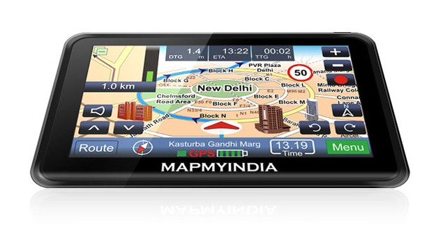 MapmyIndia releases v7.1 India maps with 7.1 million points of interest