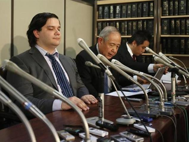 Mt. Gox Bitcoin exchange files for bankruptcy, hit with lawsuit