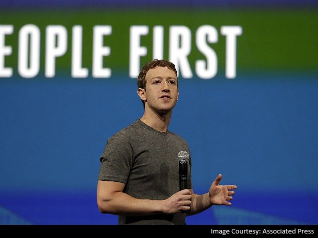 Facebook Under Fire for Blocking Pages in Pakistan