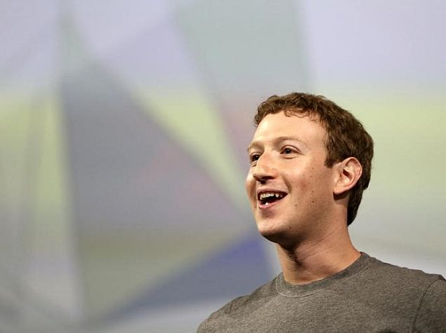 Facebook CEO Mark Zuckerberg to Hold Q&A Session With Users on Thursday