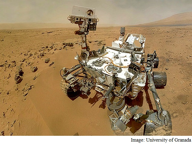 Methane Found on Mars, Indicates Life May Once Have Existed There: Nasa