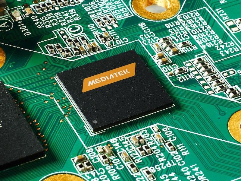 MediaTek Helio X30 Deca-Core SoC With PowerVR ZXT GPU Launched