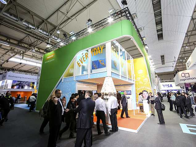MediaTek to take on NFC with its own cheaper Hotknot technology