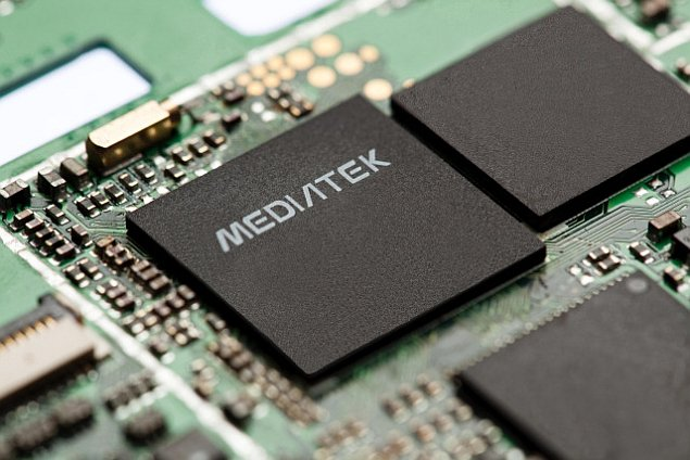 MediaTek unveils MT6595 octa-core chip to take on Qualcomm's Snapdragon 800