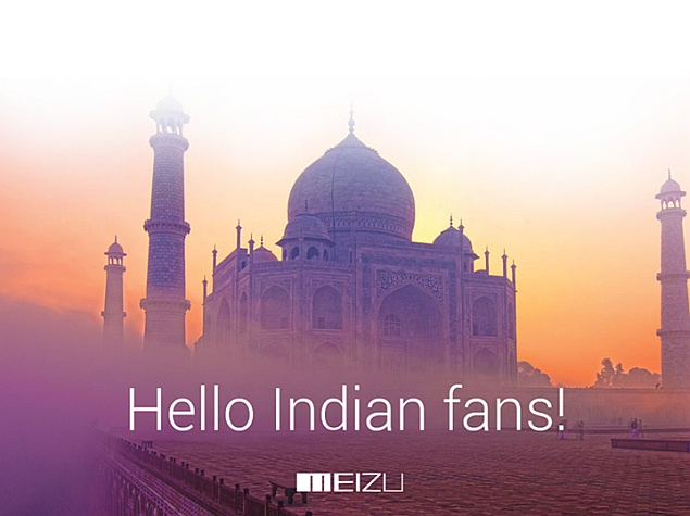 China's Meizu All Set to Enter Indian Smartphone Market