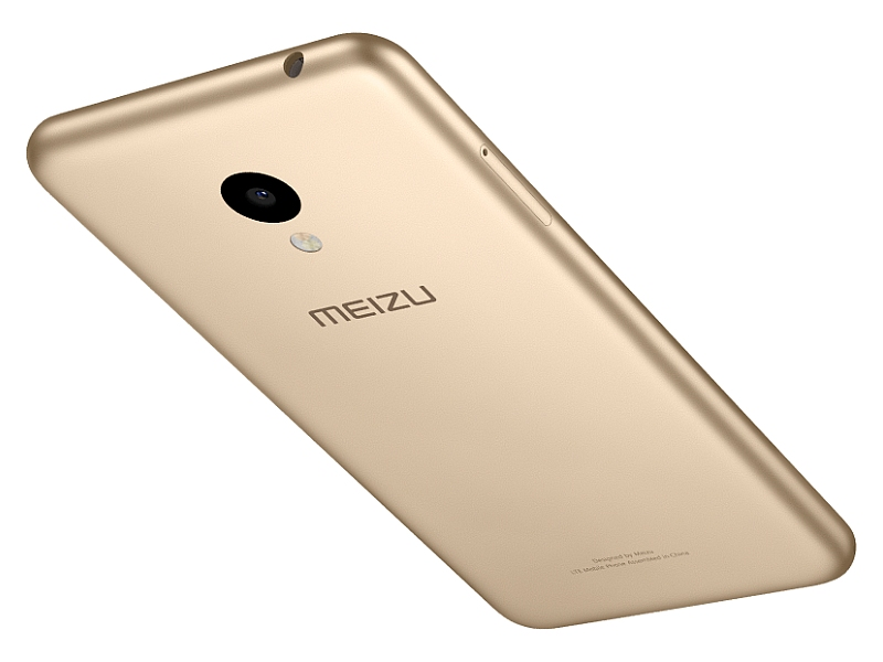 Meizu m3 With 5-Inch Display, 13-Megapixel Camera Launched